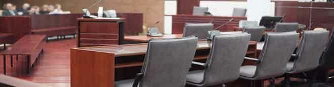 Colorado Springs Courtroom Experience