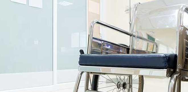 personal-injury-attorney-colorado-springs-hospital-wheelchair