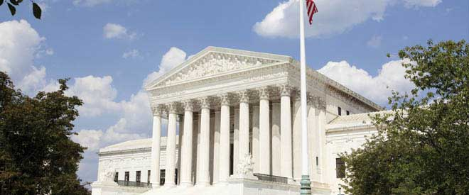 Colorado Attorney argues Petition for Certiorari to United States Supreme Court