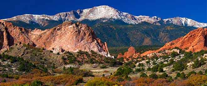 Criminal Defense Attorney DUI Lawyer Colorado Springs Garden of the Gods