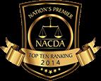 Colorado Springs Criminal Defense Attoreny Top 10 Under 40